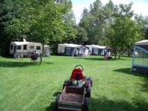 Camping Onder De Dijk