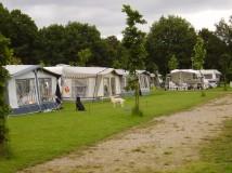 Camping Natuurplezier