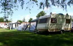 Camping Praha