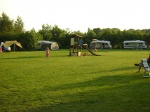Camping Woltas